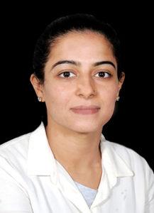 Geetika Sethi